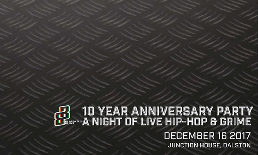 BB 10 Year Anniversary Party