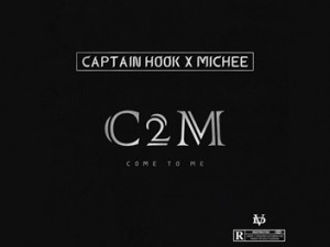 CAPTAIN HOOK X MICHEE - C2M (Come To Me)