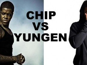 Chip Vs Yungen