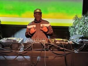 DJ Jedah