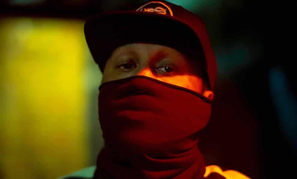 DJ Jedah – DJ Spotlight