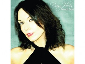 Daisy Hicks - French Café