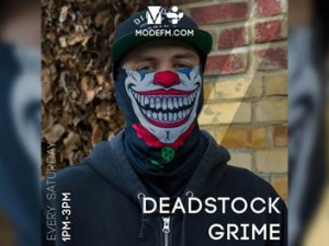 Deadstcok Grime
