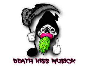 Death Kiss Musick