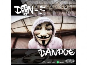 Don-E Bandoe