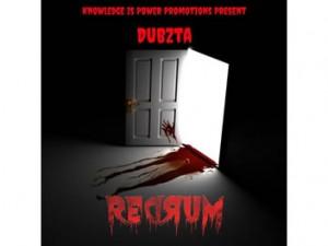 dubzta-redrum-ep