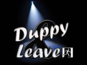 Duppy & Leave