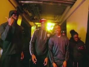 Ekeno - Chattin Remix ft Abra Cadabra, Legz, Kash, Smila, Shaqy Dread