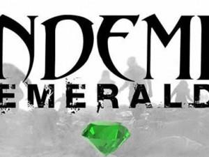 Endemic Emerald