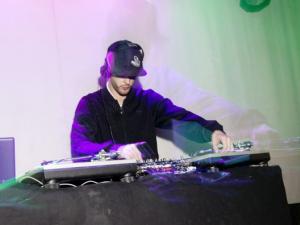DJ Frampster