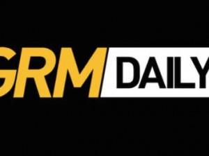 GRM Daily Logo