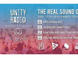 Ibiza 2016 Banner