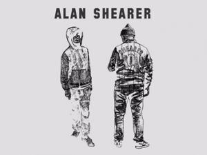 Kannan & Sticky Blood Alan Shearer