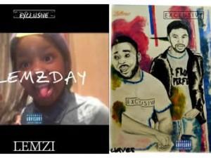 LEMZI _ INFERNO - #LEMZDAY X ON MY WAVE
