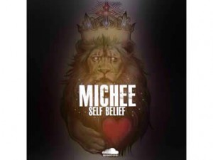 MICHEE x SELF BELIEF cover