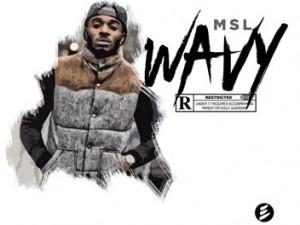 MSL WAVY