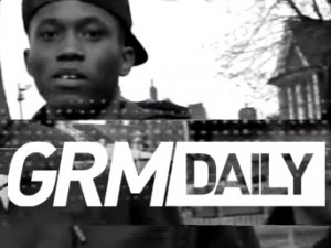 Maxsta & Brotherhood - Know Me From Freestyle [GRM Daily]