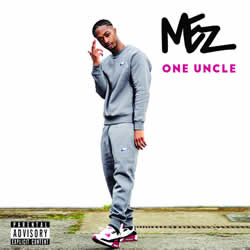 Mez One Uncle EP Cover
