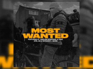 Most Wanted - UK Street Album