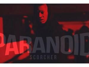 Scorcher - Paranoid