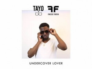 TayoGG - Undercover Lover