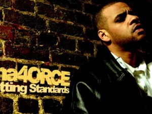 Tha 4orce Setting Standards Album