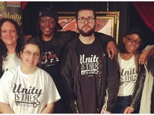 Unity Events UK