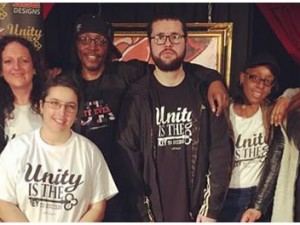Unity Is The Key To Success #UnityEventsUK