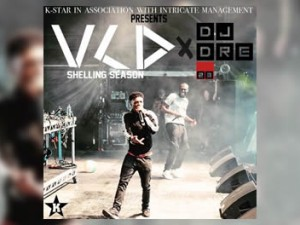 VCD - Shelling Season