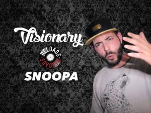 Visionary #Reloads Snoopa
