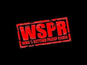 #WSPR Logo
