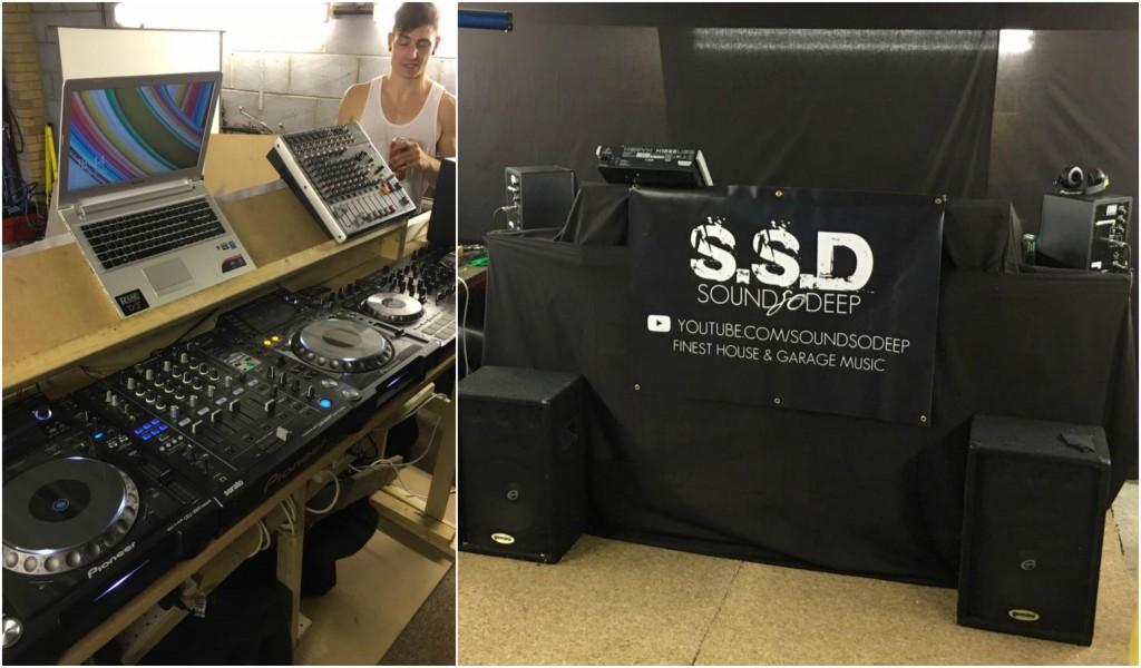 #WSPR STUDIO S.S.D