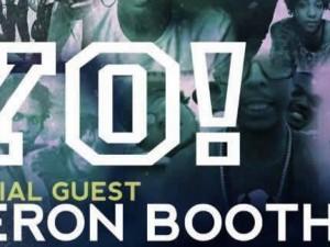 YO! - @ Brixton Jamm feature image