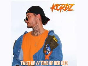 Zaheer x Kordz - Time of Her Life