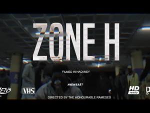 a u r a Zone H